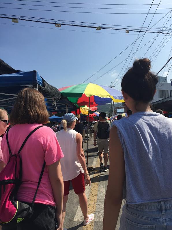 Jindo Market