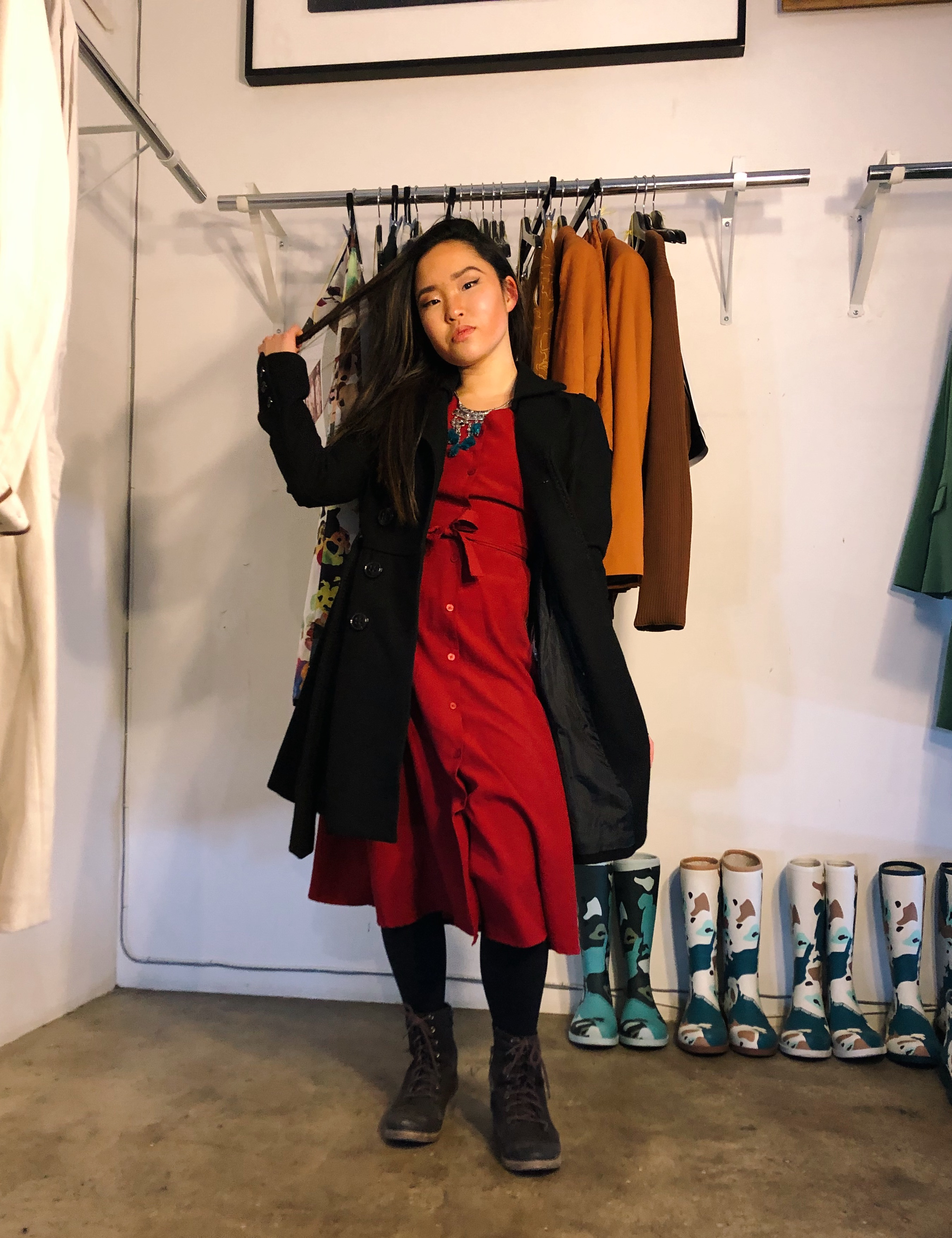 New York Fashion Week AW 2019 Day One: the PR Experience