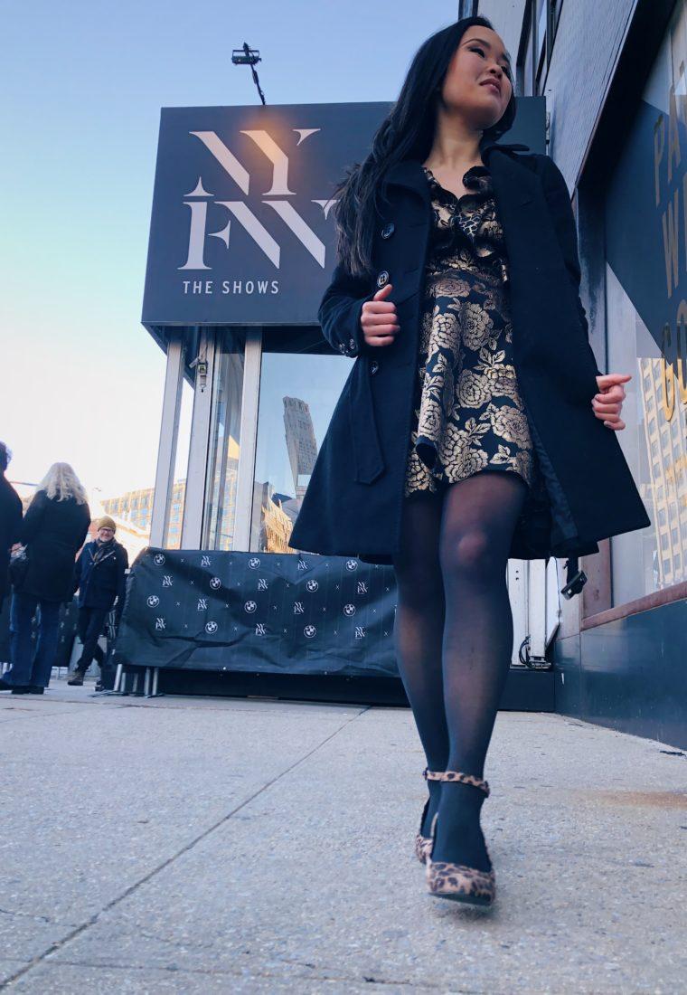 NYFW February 2020 Street Style
