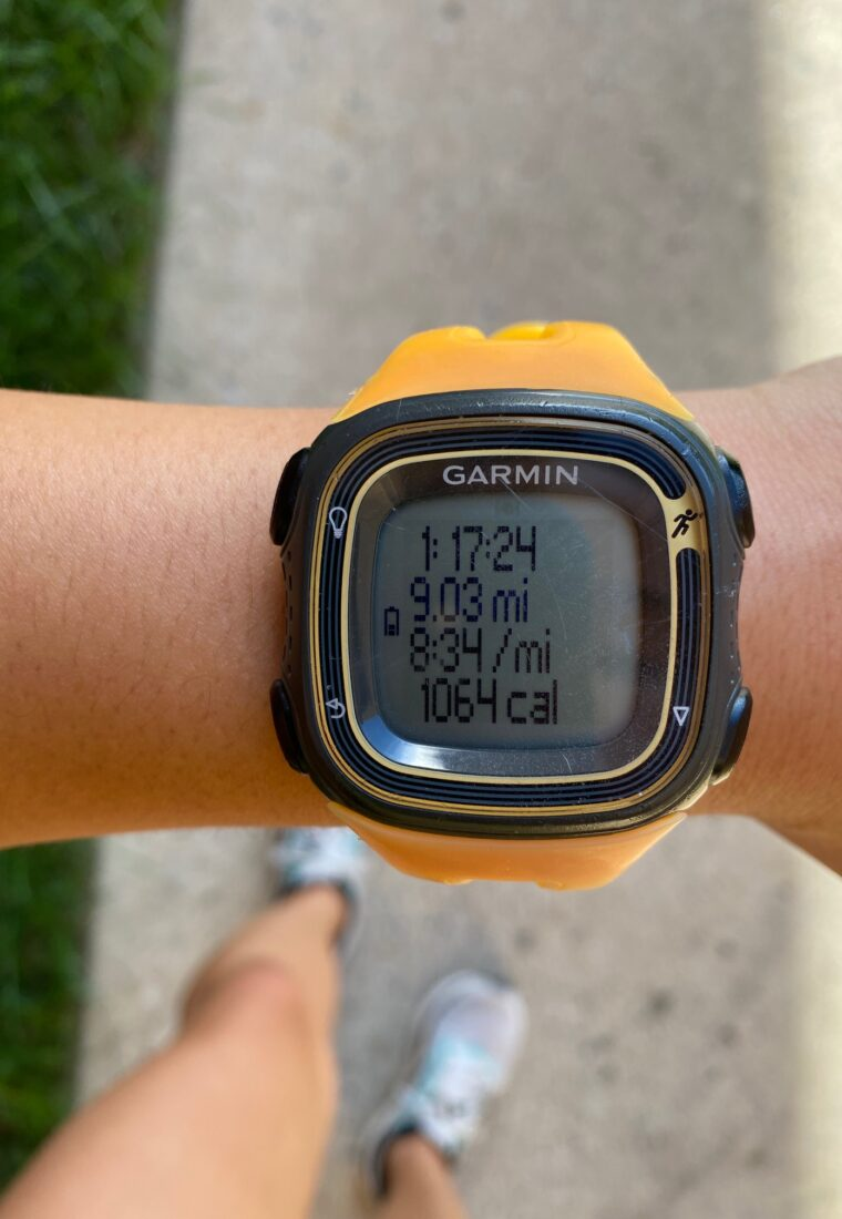 Summer Training Tips: Running in the Heat and Humidity