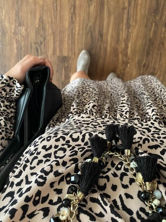 Seasonal Favorites: Falling in Love with Leopard